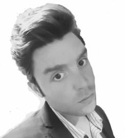 Charlie Costin - Male Singer - Hounslow, London