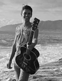 Michalis Patterson - Guitar Singer - Deschutes, Oregon