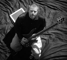 Ryan Schaefer - Bass Guitarist - Cape Girardeau, Missouri