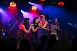 The Supreme Collective - Function / Party Band - Fulham, London