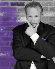 Edward Stone - Stage Illusionist - Toronto, Ontario