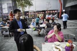 Magician Ming Da - Close-up Magician - Singapore, Singapore