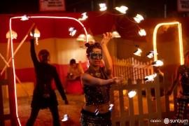 Daniela Danza - Dance Act - Italy