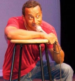 Keith Ellis - Clean Stand Up Comedian - Phoenix, Arizona