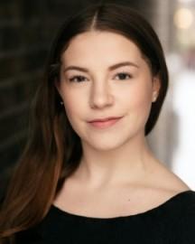 Jordan Miller  - Female Dancer - Hillingdon, London