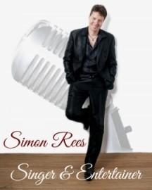 Simon Rees - Singer & Entertainer - Male Singer - Exeter, South West