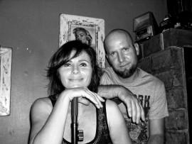 Jamie Oddline - Duo - Somerset West, Western Cape