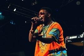 Raaay! - Male Singer - Nairobi, Kenya
