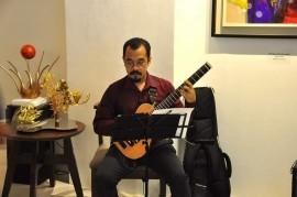 Ralph Jerald Ereño - Classical / Spanish Guitarist - makati, Philippines