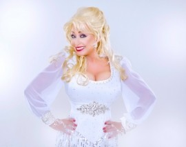 Jo Alexander  - Other Tribute Act - Romford, South East