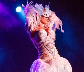 Dreamgirls Burlesque Revue - Other Speciality Act - Las Vegas, Nevada