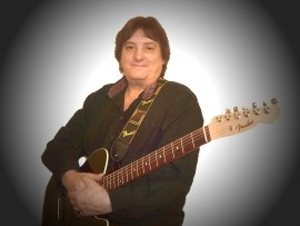 TERRY CRAIG - Electric Guitarist - Wales