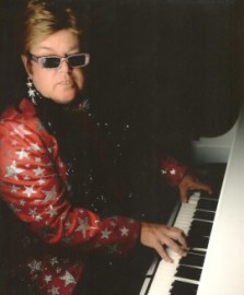 The ELTON Experience - Elton John Tribute Act - Manchester, New Hampshire
