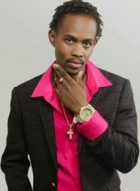 Sadekie lennox - Male Singer - Kingston, Jamaica