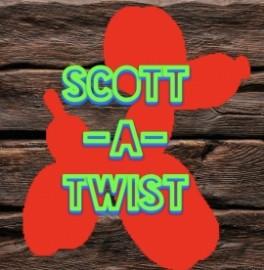 Scott-A-Twist - Balloon Modeller - Melbourne, Victoria