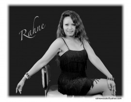 Rahne Sharon - Female Singer - Pensacola, Florida
