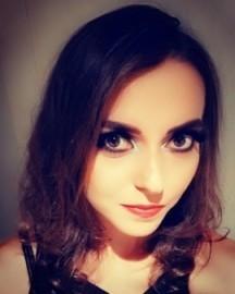 Raluca Sut Gherman - Ballet Dancer - Romania, Romania