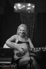 Christine C - Guitar Singer - Cape Town, Western Cape