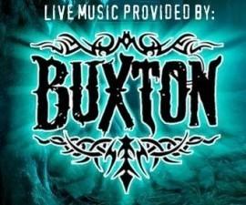 BUXTON  - Trio - Florida