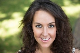 Sarah Horne - Female Dancer - Australia, Victoria