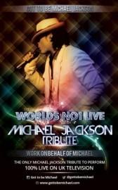 Michael Jackson Tribute - Got to be Michael Jackson  - Michael Jackson Tribute Act - Birmingham, West Midlands