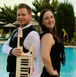 Domino - Duo - South West