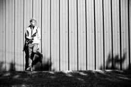 Jake Steels - Saxophonist - Cumbria, North West England