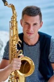 Igor Gavryliuk - Saxophonist - Krasnodar, Russian Federation