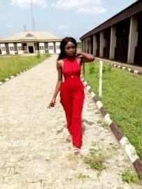 Delphineesthaz - Female Singer - Ikeja, Nigeria