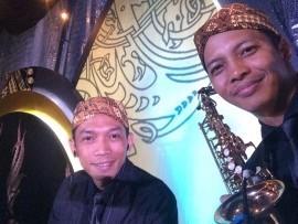 Eli - Pianist / Keyboardist - Indonesia