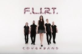 F.L.I.R.T. - Cover Band - Kiev, Ukraine