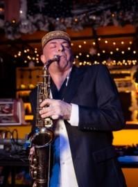 Michael Millek - Saxophonist -
