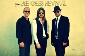 Stefan's Bee Gees Revival - 70s Tribute Band - Las Palmas/Arrecife, Slovakia