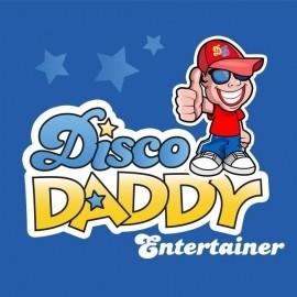 Disco Daddy - Other Children's Entertainer - Midlands
