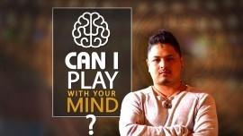 Mentalist Tsulav - Mentalist / Mind Reader -