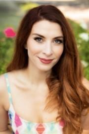 Shaina Knox - Production Singer - Redlands, California