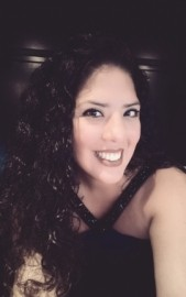 Evelyn Garcia - Female Singer - Lima, Peru