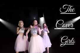 The Cover Girls  image