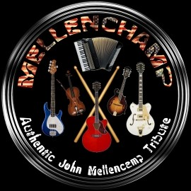 Mellenchamp - Tribute to John Mellencamp - Other Tribute Band - Tampa, Florida