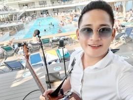 Ercobel - Acoustic Guitarist / Vocalist - Bacolod City, Philippines