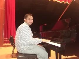 mina - Pianist / Keyboardist - Salmiya, Kuwait