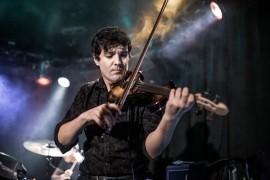 Edgar Sandoval - Violinist - Los Angeles, California