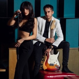 MYRIAM & FOTIS - Duo -