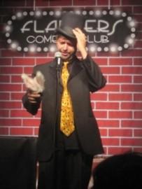 Glenndalf - Cabaret Magician - Los Angeles, California