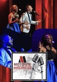 Motown Madness - Other Singer - Agawam Town, Massachusetts