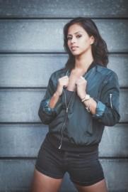 Jade Wijaya - Female Dancer - London