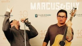 Marcus And Guy - Comedy Impressionist - Utah