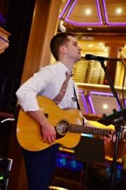Jack Ryan - Acoustic Guitarist / Vocalist - Stamford, Connecticut