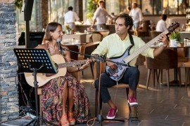 imge mingiroglu accoustic sound - Duo - Turkey, Turkey