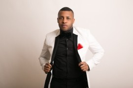 Raphael Dawkins - Male Singer - London